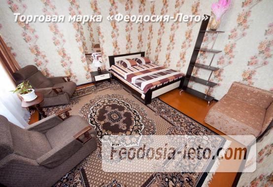3-комнатный дом в Феодосии по переулку Военно-морскому - фотография № 21