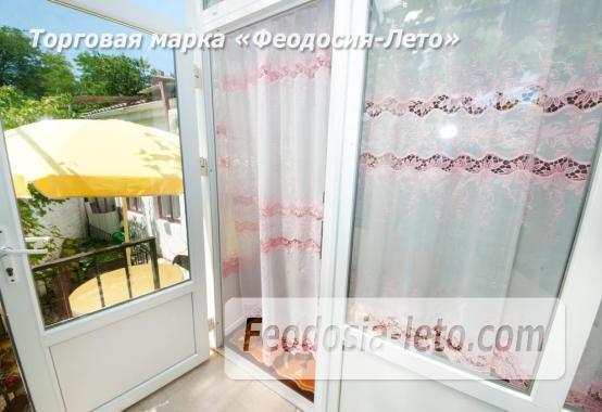 3-комнатный дом в Феодосии по переулку Военно-морскому - фотография № 26