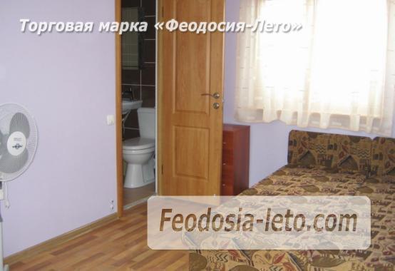3 номера в частном секторе в Феодосии на улице Советская - фотография № 3
