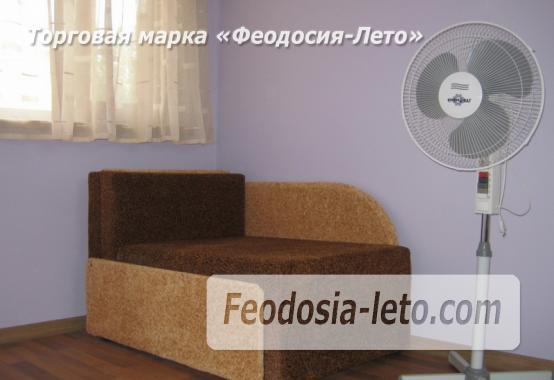 3 номера в частном секторе в Феодосии на улице Советская - фотография № 13