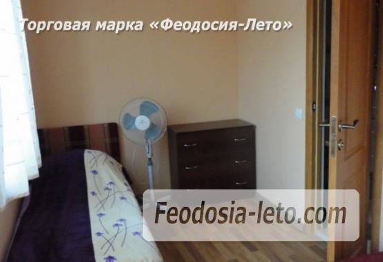 3 номера в частном секторе в Феодосии на улице Советская - фотография № 14