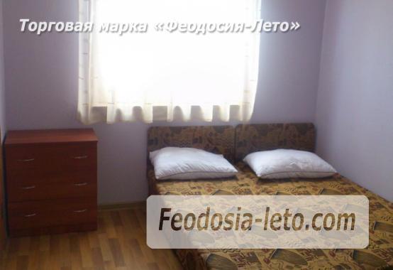3 номера в частном секторе в Феодосии на улице Советская - фотография № 15