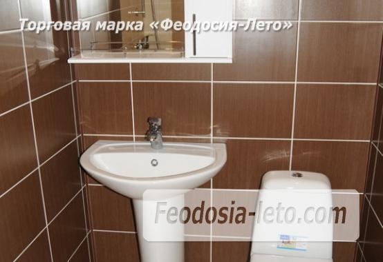 3 номера в частном секторе в Феодосии на улице Советская - фотография № 16