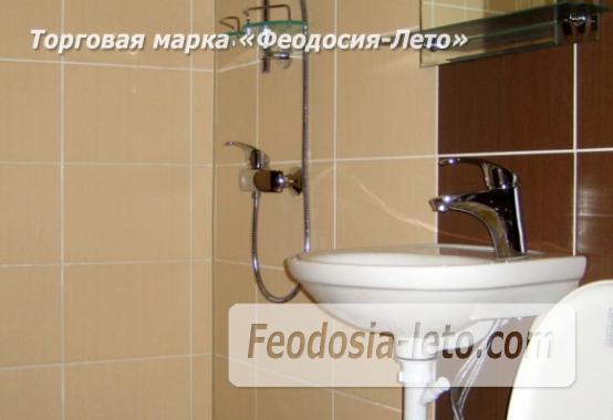 3 номера в частном секторе в Феодосии на улице Советская - фотография № 17