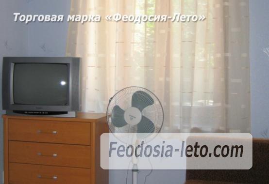 3 номера в частном секторе в Феодосии на улице Советская - фотография № 18
