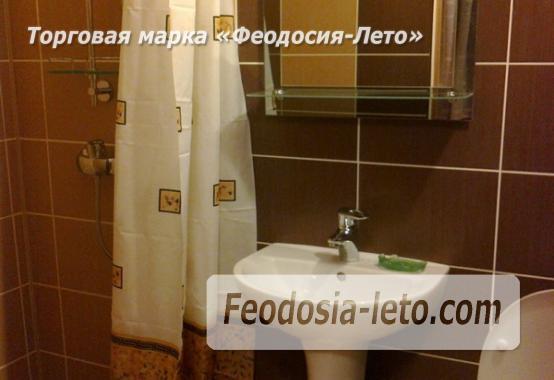 3 номера в частном секторе в Феодосии на улице Советская - фотография № 19