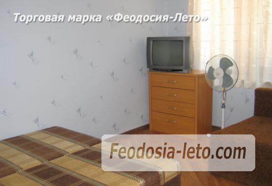 3 номера в частном секторе в Феодосии на улице Советская - фотография № 2