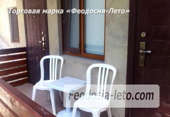 3 номера в частном секторе в Феодосии на улице Советская - фотография № 5