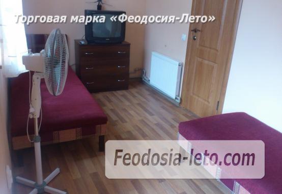 3 номера в частном секторе в Феодосии на улице Советская - фотография № 6