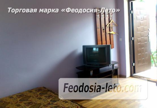 3 номера в частном секторе в Феодосии на улице Советская - фотография № 7