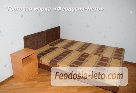 3 номера в частном секторе в Феодосии на улице Советская - фотография № 8