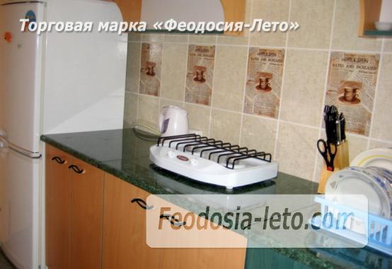 3 номера в частном секторе в Феодосии на улице Советская - фотография № 11