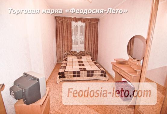 3 комнатная бесподобная квартира в Феодосии на улице Чкалова, 92 - фотография № 5