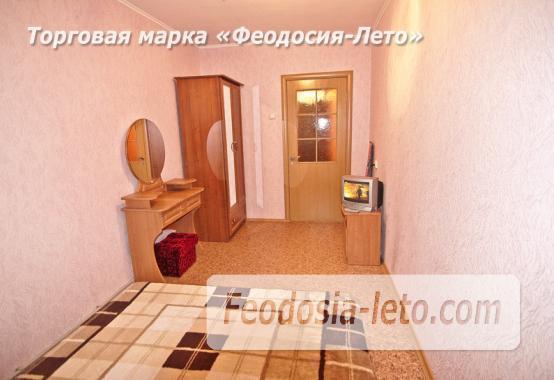 3 комнатная бесподобная квартира в Феодосии на улице Чкалова, 92 - фотография № 6