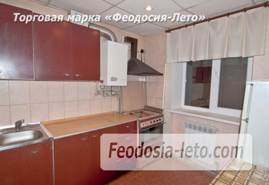 3 комнатная бесподобная квартира в Феодосии на улице Чкалова, 92 - фотография № 7