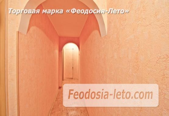 3 комнатная бесподобная квартира в Феодосии на улице Чкалова, 92 - фотография № 8
