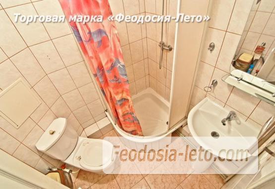 3 комнатная бесподобная квартира в Феодосии на улице Чкалова, 92 - фотография № 9