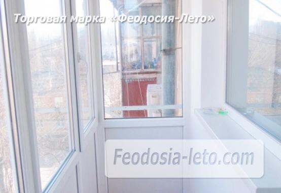 3 комнатная бесподобная квартира в Феодосии на улице Чкалова, 92 - фотография № 11