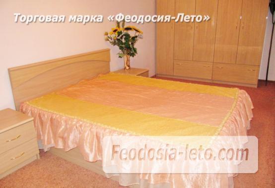 3 комнатная блистательная квартира в Феодосии на улице Крымская, 7 - фотография № 1