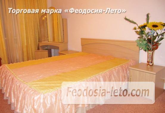 3 комнатная блистательная квартира в Феодосии на улице Крымская, 7 - фотография № 2