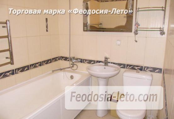 3 комнатная блистательная квартира в Феодосии на улице Крымская, 7 - фотография № 20