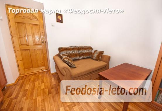 3 комнатная квартира в Феодосии, улица Карла Маркса, 41 - фотография № 1