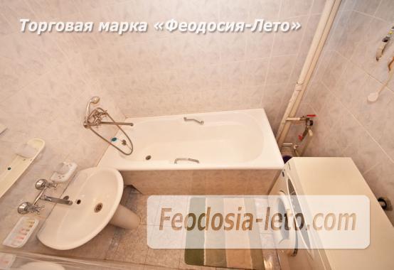 3 комнатная квартира в Феодосии, улица Карла Маркса, 41 - фотография № 11