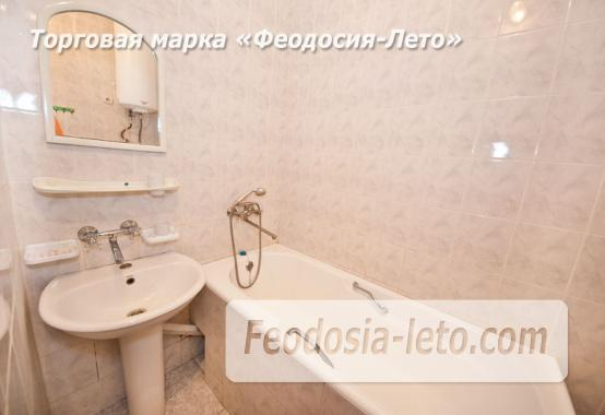 3 комнатная квартира в Феодосии, улица Карла Маркса, 41 - фотография № 12