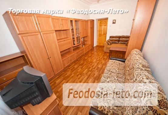 3 комнатная квартира в Феодосии, улица Карла Маркса, 41 - фотография № 4