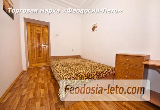 3 комнатная квартира в Феодосии, улица Карла Маркса, 41 - фотография № 5