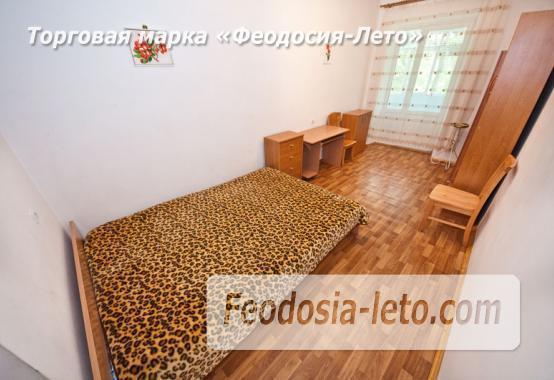 3 комнатная квартира в Феодосии, улица Карла Маркса, 41 - фотография № 7
