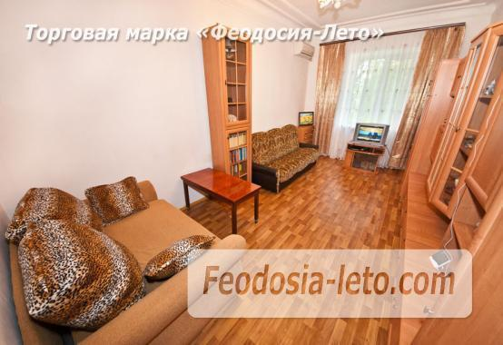 3 комнатная квартира в Феодосии, улица Карла Маркса, 41 - фотография № 8