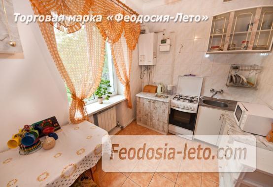 3 комнатная квартира в Феодосии, улица Карла Маркса, 41 - фотография № 9