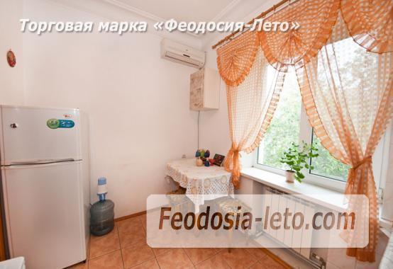 3 комнатная квартира в Феодосии, улица Карла Маркса, 41 - фотография № 10