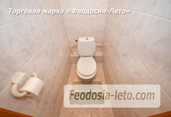 3 комнатная квартира в Феодосии, улица Карла Маркса, 41 - фотография № 13