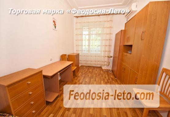 3 комнатная квартира в Феодосии, улица Карла Маркса, 41 - фотография № 14