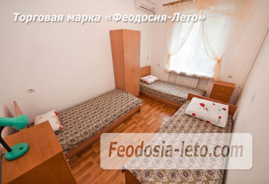 3 комнатная квартира в Феодосии, улица Карла Маркса, 41 - фотография № 15