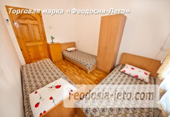 3 комнатная квартира в Феодосии, улица Карла Маркса, 41 - фотография № 16