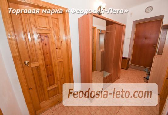 3 комнатная квартира в Феодосии, улица Карла Маркса, 41 - фотография № 17