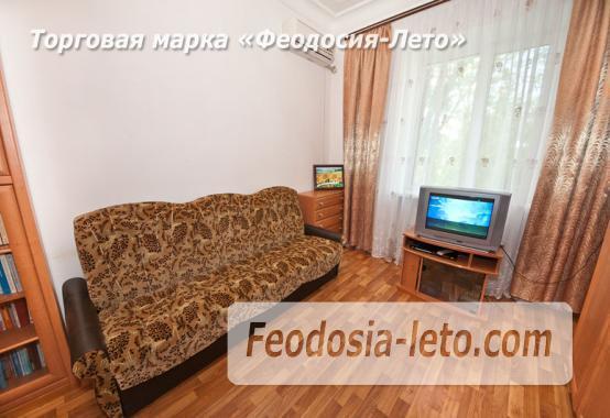 3 комнатная квартира в Феодосии, улица Карла Маркса, 41 - фотография № 2