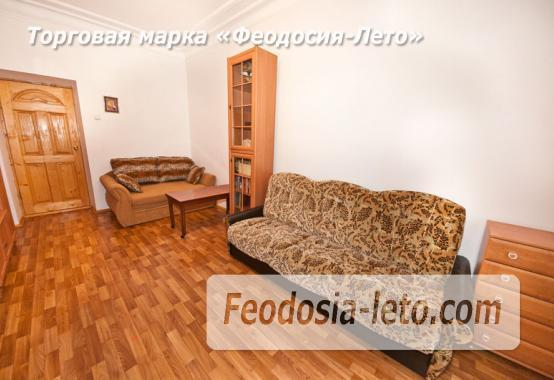 3 комнатная квартира в Феодосии, улица Карла Маркса, 41 - фотография № 3