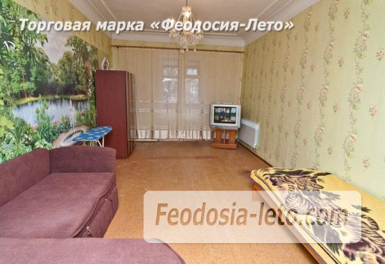 3-комнатная квартира в Феодосии, улица Вересаева, 10 - фотография № 1