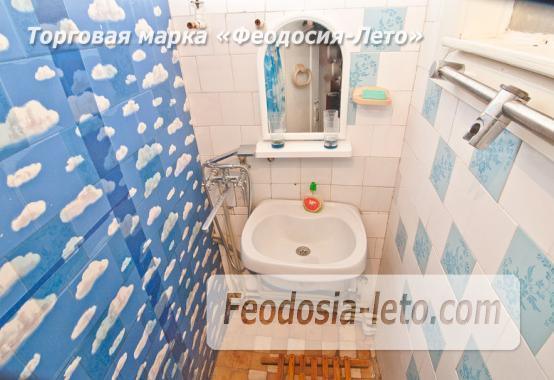 3-комнатная квартира в Феодосии, улица Вересаева, 10 - фотография № 10