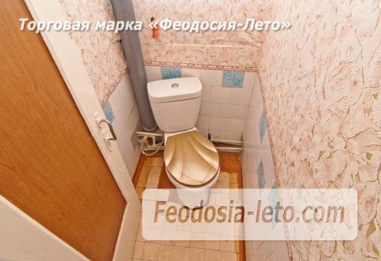 3-комнатная квартира в Феодосии, улица Вересаева, 10 - фотография № 11