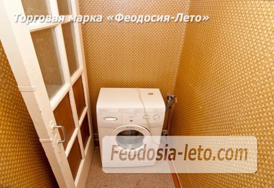 3-комнатная квартира в Феодосии, улица Вересаева, 10 - фотография № 9