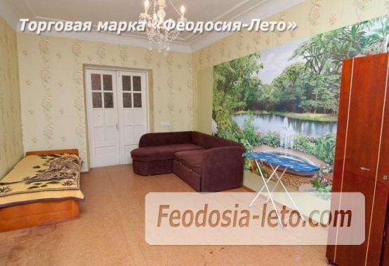3-комнатная квартира в Феодосии, улица Вересаева, 10 - фотография № 2
