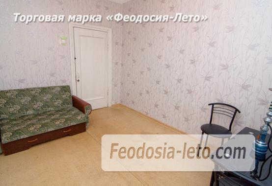 3-комнатная квартира в Феодосии, улица Вересаева, 10 - фотография № 3