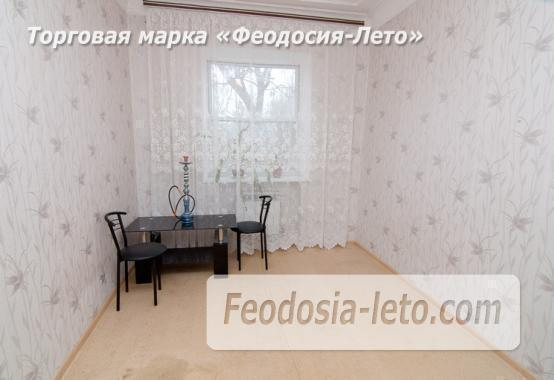 3-комнатная квартира в Феодосии, улица Вересаева, 10 - фотография № 4