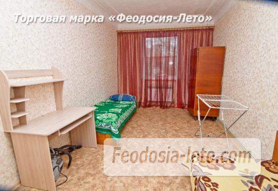 3-комнатная квартира в Феодосии, улица Вересаева, 10 - фотография № 5