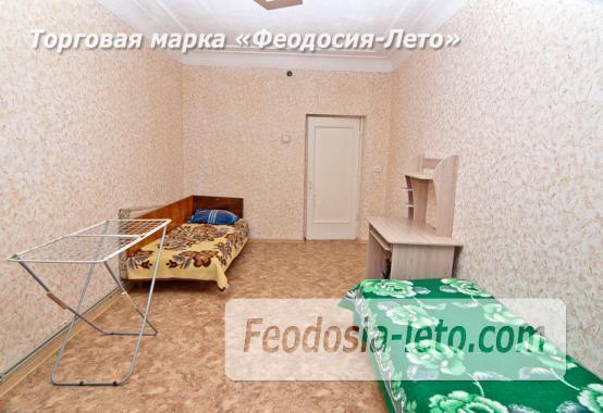 3-комнатная квартира в Феодосии, улица Вересаева, 10 - фотография № 6